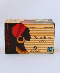 Rooibos naturale bio/fairtrade 20 filtr*