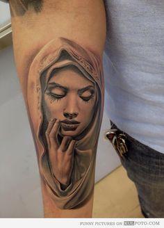 (tattoo by Rember Orellana)