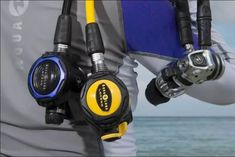 Pelagic Pressure Systems' Instrumentation Gear To Be Launched As Part Of Aqua Lung In 2016 Diving Regulator, Scuba Girl, Scuba Diving Gear, Diving Equipment, Snorkeling, Lunges, Underwater, Aqua, Product Launch