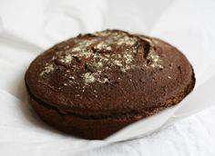 Chestnut Spelt Bread