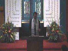 """""""Living in God's presence inspires us to..."""" Rabbi Micah Greenstein's (www.twitter.com/RabbiMicah) sermon from Temple Israel's (www.timemphis.org) Shabbat service, March 6, 2015."""