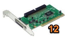 Controladora SCSI