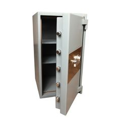 """SoCal Safe Fortress FT-3417 with Combo Spin Lock by SOCAL SAFE. $2249.99. SoCalSafe FT15 - 3417 Fortress Safe with Combo Spin Lock. Drill resistant, flame - foiling lockdown for your valuables. Six-sided insurance against fire and heist. This baby's tool rated for 15 minutes... meaning thieving scumbags can drill away from any angle for 15 consecutive minutes and have nothing to show for it. The 2 1/2"""" door and 2"""" body are constructed of inner and outer layers of steel..."""