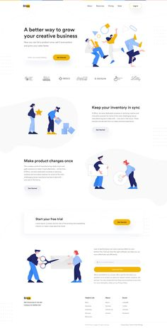 UIUX Design inspiration The Effective Pictures We Offer You About Web Design video A quality picture can tell you many things. You can find the most beautiful pictures that can be presented to you abo Landing Page Inspiration, Website Design Inspiration, Graphic Design Inspiration, Website Design Layout, Web Layout, Layout Design, Website Designs, Web Ui Design, Web Design Trends