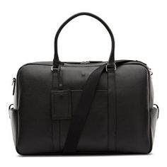 Travel bag Winter 2017, Fall Winter, Shops, Travel Bag, Gym Bag, Black And White, Bags, Collection, Fashion Styles