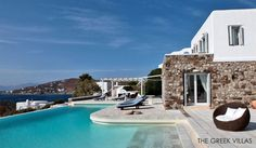 Explore a boutique hotel in Mykonos Island. Delight is a luxury hotel situated at Ai Giannis area boasting luxury accommodation and amazing sunset views. Luxury Villas In Greece, Mykonos Villas, Mykonos Hotels, Villas In Italy, Boutique Hotel Mykonos, Mykonos Island, Luxury Villa Rentals, Amazing Sunsets, Mediterranean Style