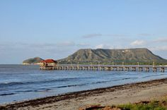 Moro_Montecristi_Republica Dominicana _ By: JP   Los invito a conocer mi tierra!