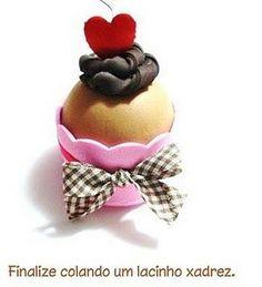 Pap Muffin de e.v.a