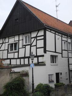 Essen-Werden Ruhr Area by Mary Mas M