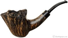 Winslow: Crown Smooth Freehand Bent Dublin