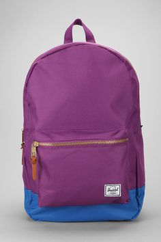 Urban Outfitters - Herschel Supply Co. Two-Tone Settlement Backpack