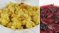 Die 3 beliebtesten TCM-Frühstücksrezepte aus der Facebook-Frühstückschallenge