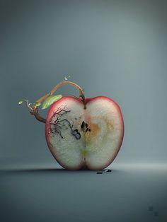 ♂ Dream / Imagination / Surrealism - Surreal Art by Andrey Bobir