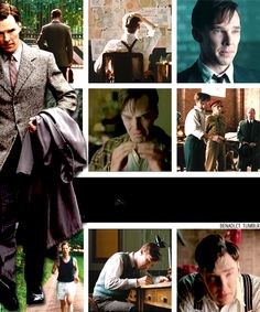 The Imitation Game...Cannot wait to see this
