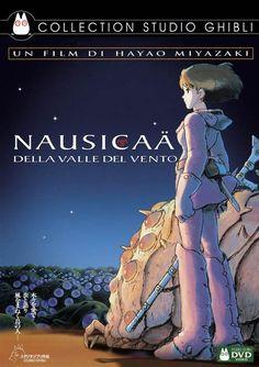 Nausicaa della Valle del Vento | Studio Ghibli