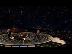 Alpha and Omega - Gaither Vocal Band - YouTube