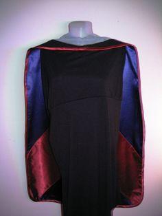 Discover the Burda Style universe Doctoral Regalia, Graduation Robes, Sewing, Diy, Style, Fashion, Swag, Moda, Dressmaking