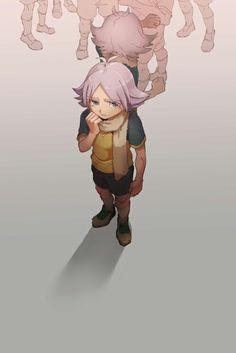 Inazuma eleven - Fubuki