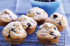 Muffins! Dairy free, nut free, wheat free