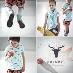 nosweet ss15 www.nosweet.pl
