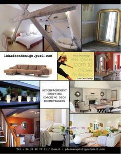 Luka Deco Design. Perfect Armoire Relooke Patine Par Luka Deco ...