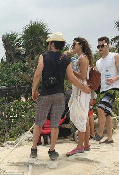 Ian & Nikki - Honeymoon
