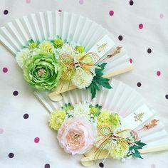 造花で作りたいおしゃれウェディング小物10選 | marry[マリー]