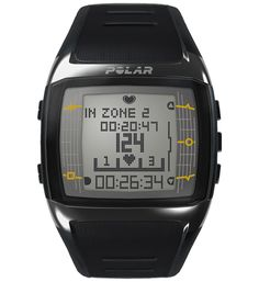 Polar FT60 Fitness Heart Rate Monitor – HeartRateMonitorsUSA.com