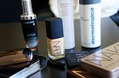 2013 Favourite Beauty Products