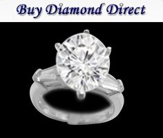 White gold #diamond engagement #ring. Propose to your partner with this Gorgeous diamond ring .