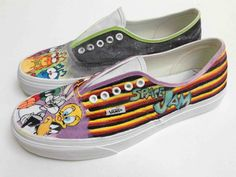 """Vans Custom Culture by Tay Jardine - Musician """"We Are The In Crowd"""""""