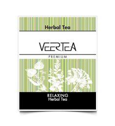 Veertea - Relaxing Herbal Tea