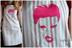 Proprepiaf: Pink!