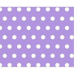 Sheetworld Polka Dots Mini Fitted Crib Sheet Color:
