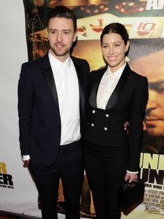 Le mariage de Jessica Biel et Justin Timberlake en péril ?