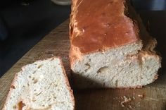 Rote Linsen Brot 1