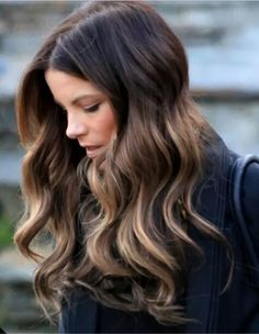 Pin by f on dark brown hair with highlights urmus Images
