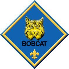 bobcat wolf bear webelos cub scout free custom bottle cap clip rh pinterest com  webelos clipart
