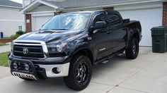 Leveled with 35's - post em here! - Page 24 - TundraTalk.net - Toyota Tundra Discussion Forum