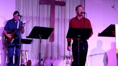 Harbor United Methodist Church Praise Band-My Story-Wilmington, NC-2/7/16