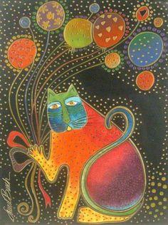 Море позитива, радости и солнца от Лорел Барч - Ярмарка Мастеров - ручная работа, handmade