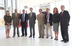 La Comunidad de Madrid ha generado más de 18.000 empleos directos en los últimos 5 años a través del desarrollo de cinco parques logísticos y tecnológicos. La disponibilidad de suelo gestionado por la Consejería de Medio Ambiente y Ordenación del Territorio a través de Nuevo Arpegio ha permitido que un total de 69 empresas hayan podido instalarse en la Comunidad de Madrid, con la consiguiente generación de puestos de trabajo y de riqueza.