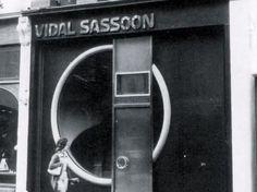 Vidal Sassoon vintage