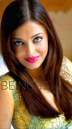Most Beautiful Eyes, Beautiful Girl Image, Gorgeous Women, Beautiful Bollywood Actress, Most Beautiful Indian Actress, Beautiful Actresses, Aishwarya Rai Photo, Actress Aishwarya Rai, Megan Fox Photoshoot