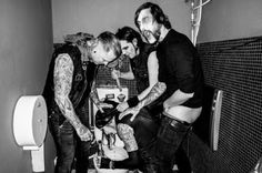 IndustrialEngels-webzine: Combichrist nuevo disco `` This Is Where Death Beg...
