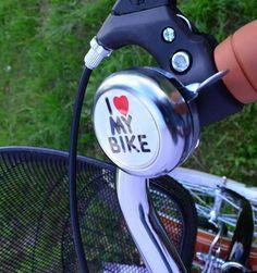 Wy też kochacie nasze rowery? <3