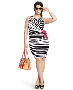 $12.99 today (4/4/12) AGB Plus Size Dress from Macys.com.  Buying one!!!!