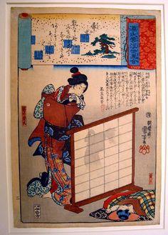 kuniyoshi_kuzunoha