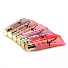 Luxe Beauty Supply - L.A. Girl Glazed Lip Paint 6 Shades, $15.99 (http://www.lhboutique.com/l-a-girl-glazed-lip-paint-6-shades/) #MakeupLip #Lip #Cosmetics