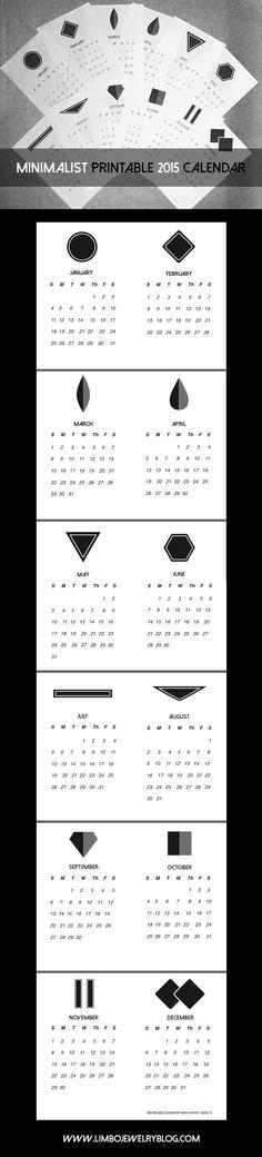 2012 Calendar Round Up, Part Six | Retro And Calendar